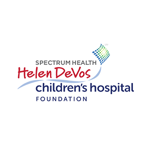 Helen DeVos Children's Hospital Child Life Program